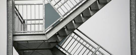 Treppenbau – DRAHT WERNER Metalltechnik GmbH